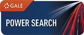 Gale Power Search database
